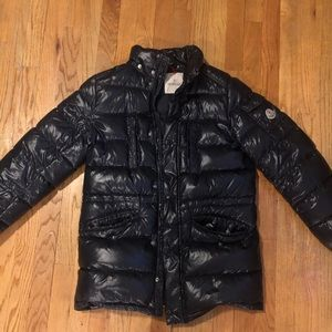 Other - Boys moncler puffer